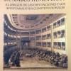 Presentación del libro: La Constitución de ambos hemisferios