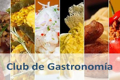 Club de Gastronomía