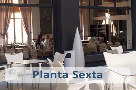 Planta Sexta