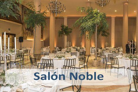 Salón Noble