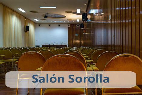 Salón Sorolla
