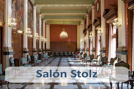 Salón Stolz