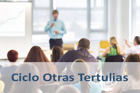 Ciclo Otras Tertulias