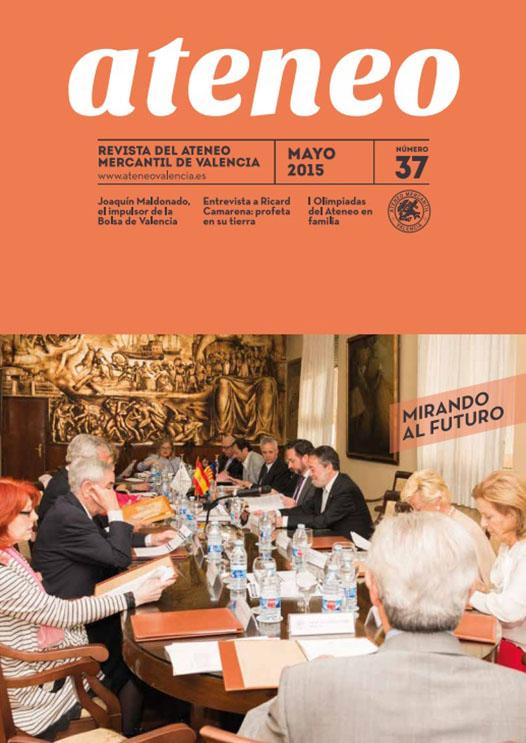 Revista Ateneo Nº 37