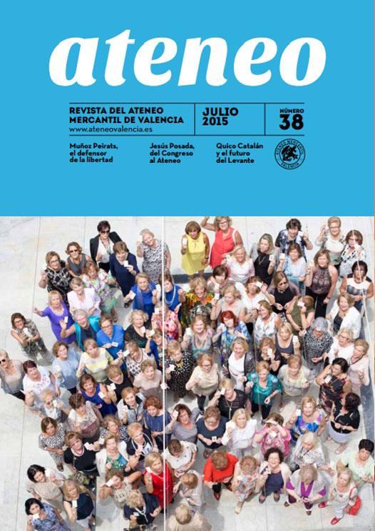 Revista Ateneo Nº 38
