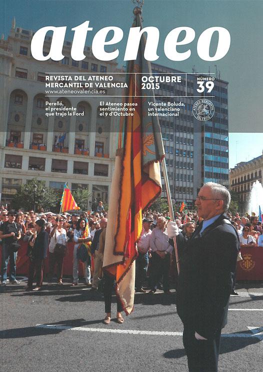 Revista Ateneo Nº 39