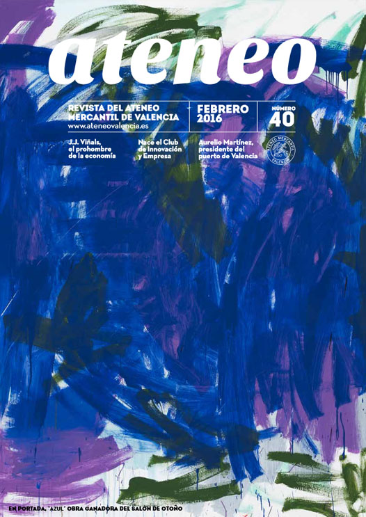 Revista Ateneo Nº 40