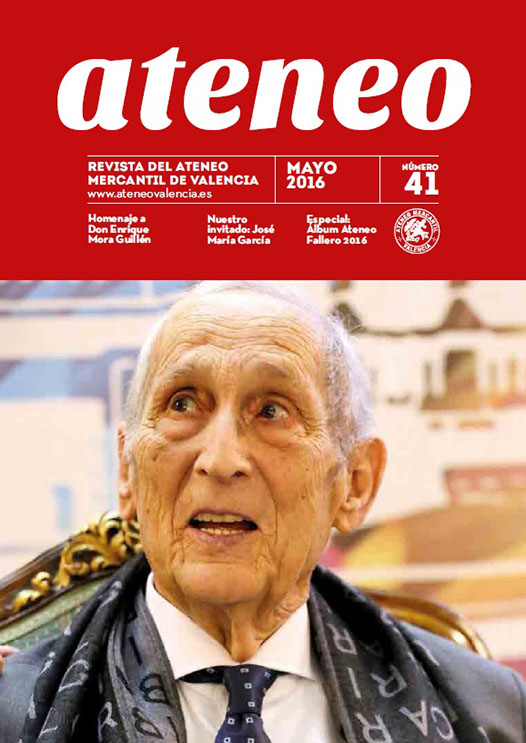 Revista Ateneo Nº 41
