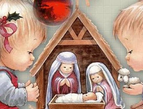 X CONCURSO INFANTIL DE TARJETAS NAVIDEÑAS 2014