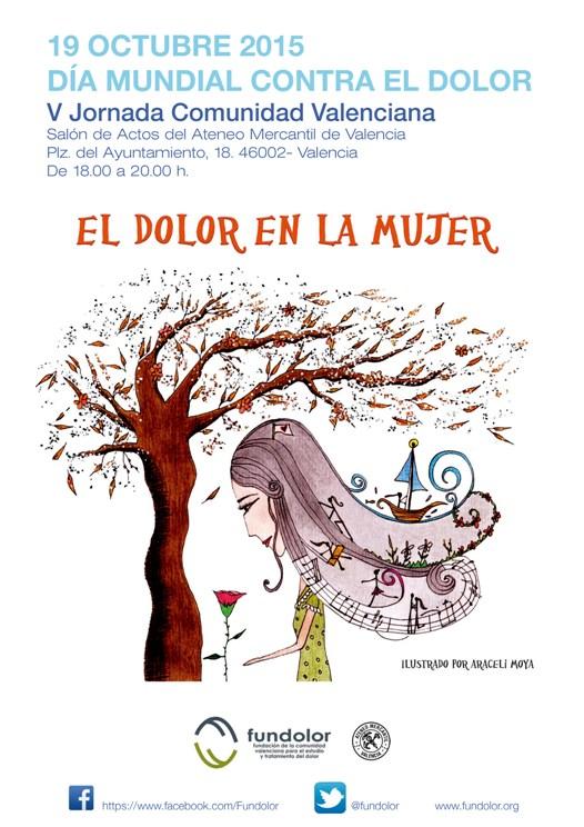 DIA DEL DOLOR 2015