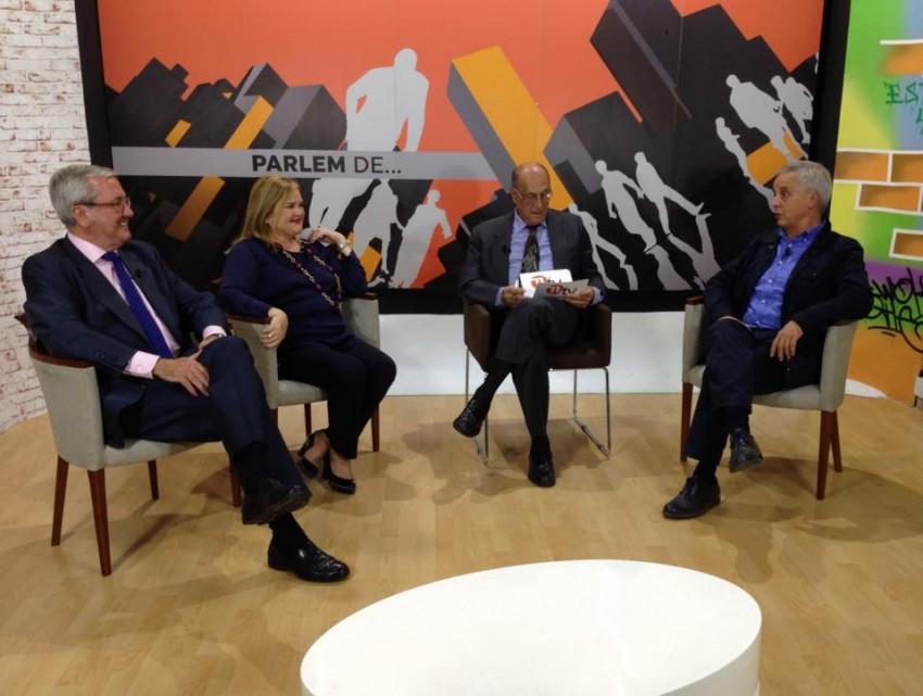 Entrevista 11 TV