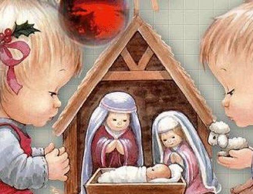 XI CONCURSO INFANTIL DE TARJETAS NAVIDEÑAS AÑO 2015