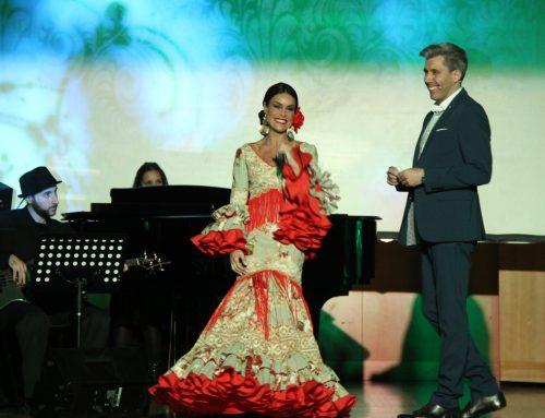 """Lleno total en el estreno del Musical """"MI TIERRA, VOCES DE LEYENDA"""""""