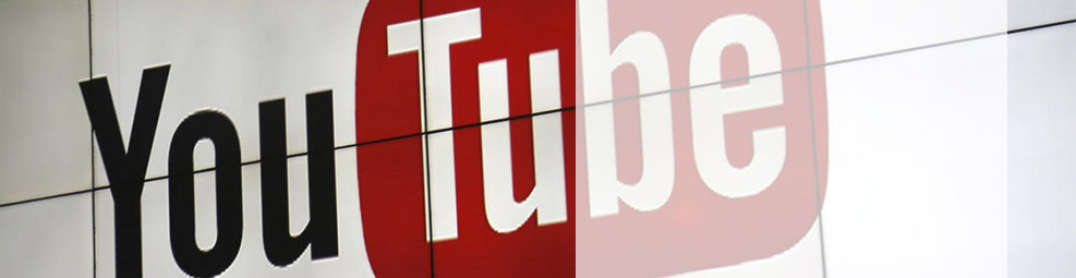 Nuevo Canal de Youtbe