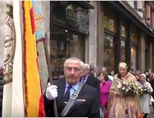 El Ateneo Mercantil presente en la Misa solemne en Honor a San José en la Parroquia de San Martín