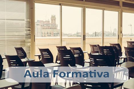 Aula Formativa