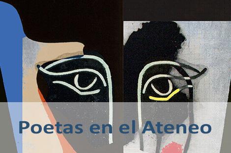Poetas en el Ateneo