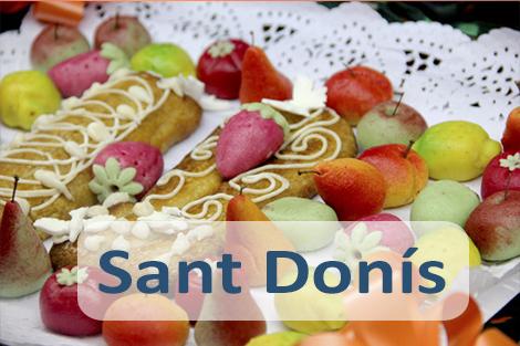 Sant Donís