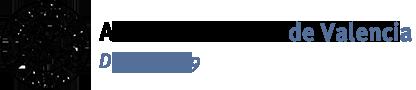Ateneo Mercantil de Valencia Logo