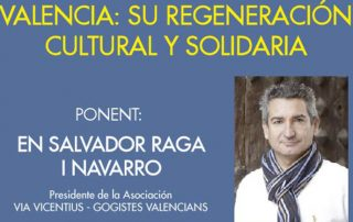 20160209 - REGENERACIÓN CULTURAL - SALVADOR RAGA