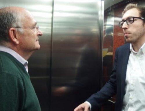 El Elevator Pitch para Emprendedores revoluciona el Ateneo Mercantil