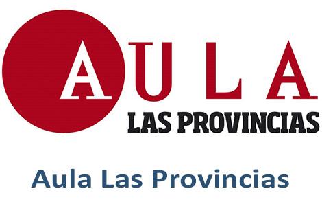 Aula Las Provincias