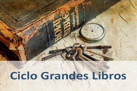 Ciclo Grandes Libros