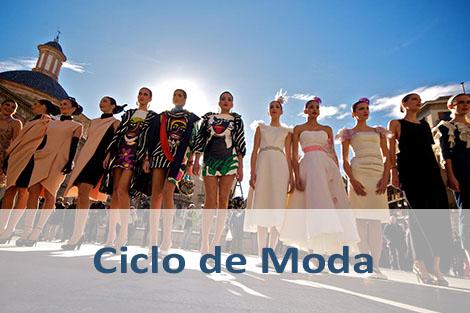 Ciclo de Moda de la Comunidad Valenciana