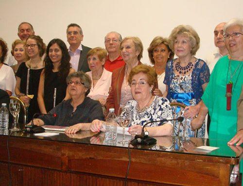 Crónica Recital Conjunto Aulas de Poesía I y II del Ateneo