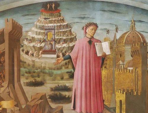 La Divina Comedia, de Dante