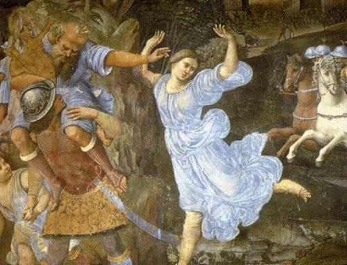 Eneida, de Virgilio