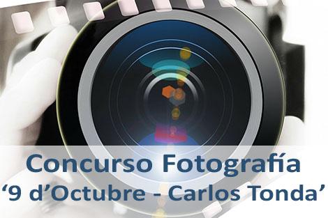 Concurso Fotografía 9 d'Octubre - Carlos Tonda