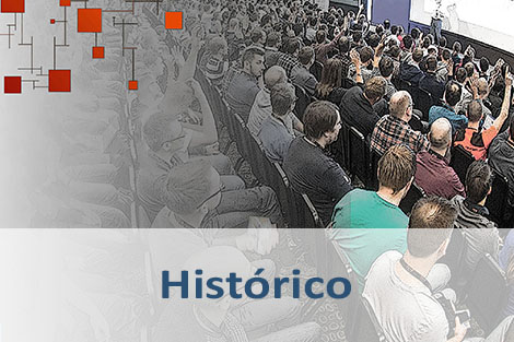 Histórico de Conferencias