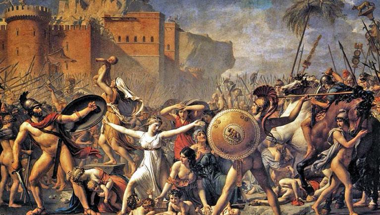 La Iliada, de Homero - Ateneo Mercantil de Valencia