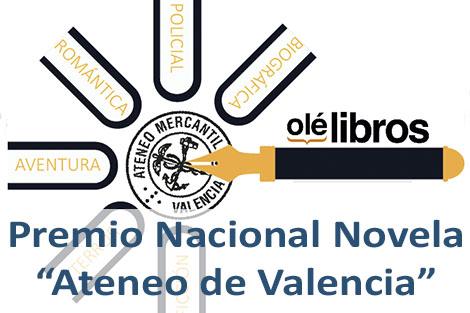 Premio Nacional de Novela
