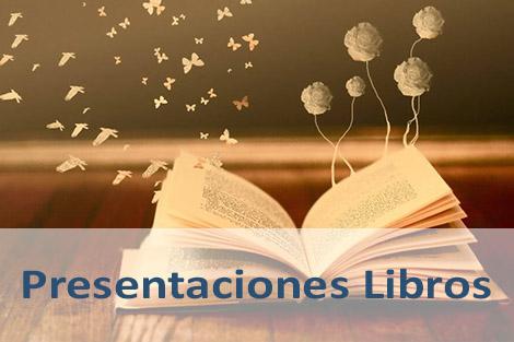 Presentaciones de Libros