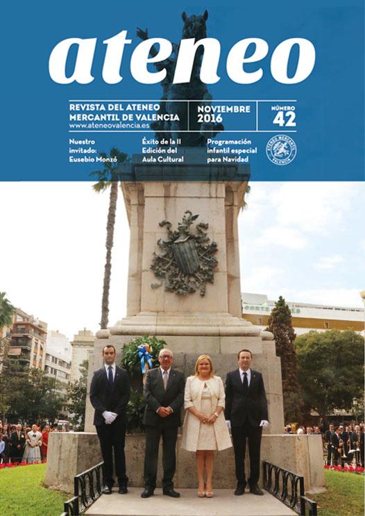 Revista Ateneo Nº 42