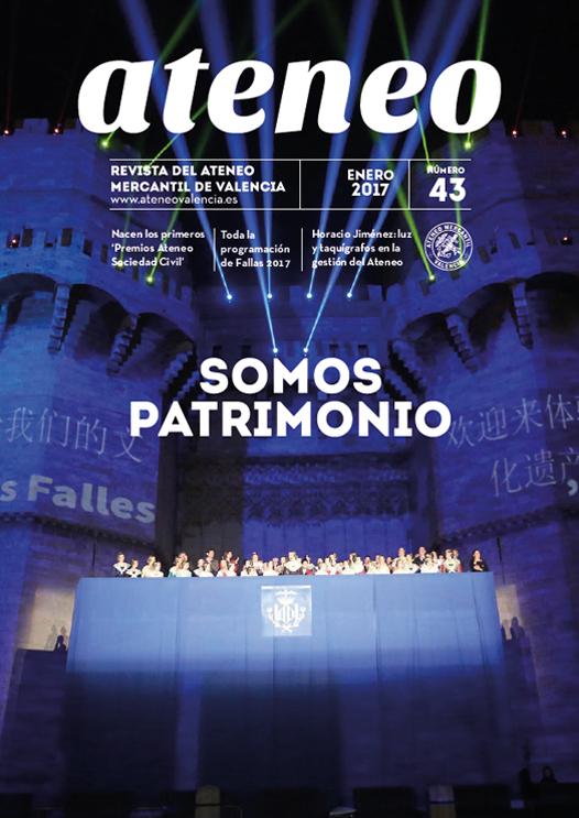Revista Ateneo Nº 43