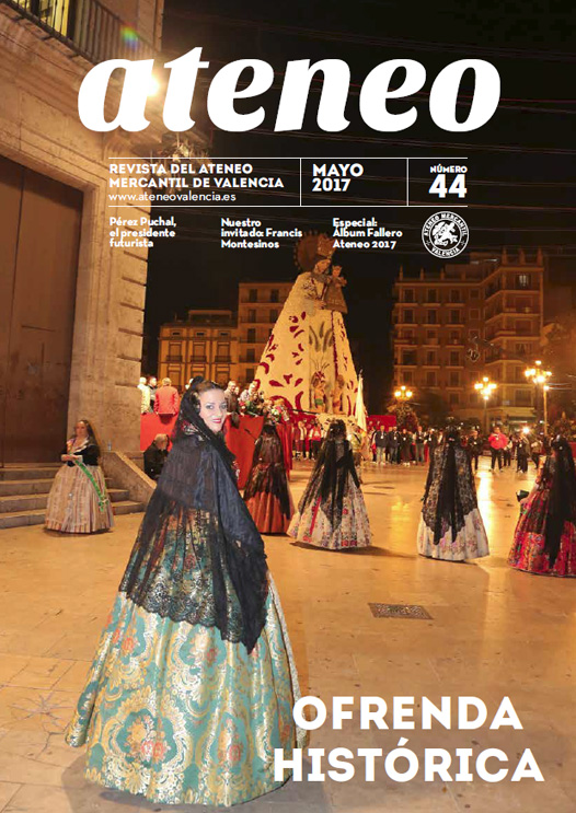 Revista Ateneo Nº 44