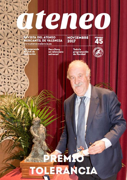 Revista Ateneo