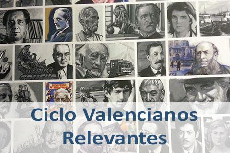 Ciclo Valencianos Relevantes