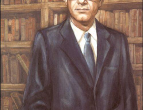 Don Pedro Pérez Puchal