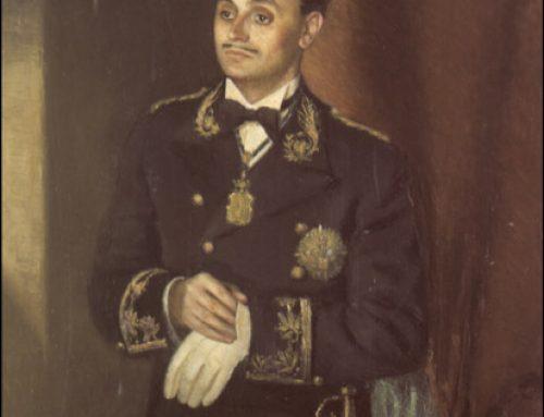 Excmo. Sr. Don José Joaquín Viñals Guimera