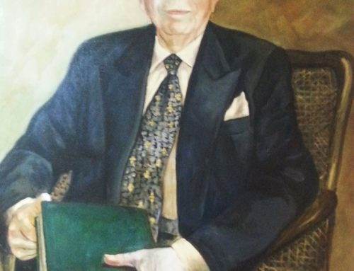 Don Francisco Sanchis Jiménez