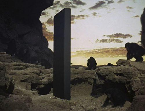 2001, una odisea del espacio, presentada por Olga García-Defez
