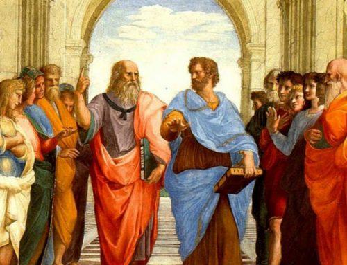 Los diálogos platónicos