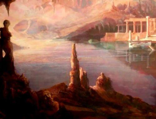 Platón y su amor por la Ciudad
