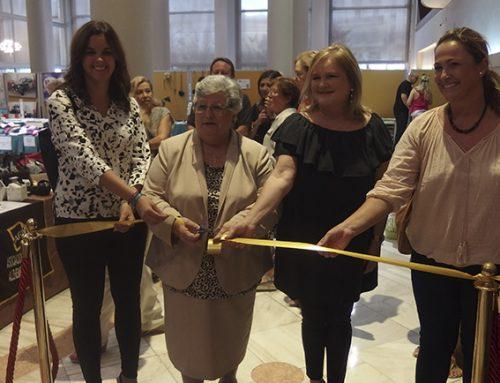 El Mercadillo del Alzheimer 2016 abre sus puertas hasta el próximo 7 de octubre