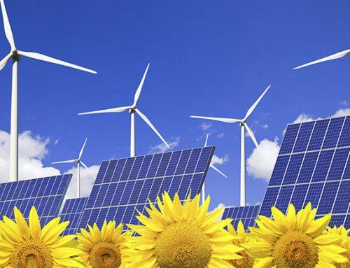 Energías renovables. Pasado, presente y…