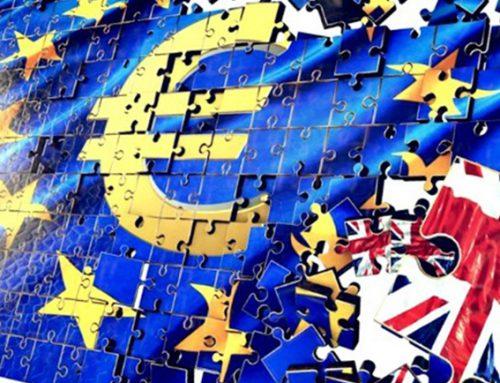 El futuro de Europa, su estado de bienestar y problemas tras el Brexit de Reino Unido